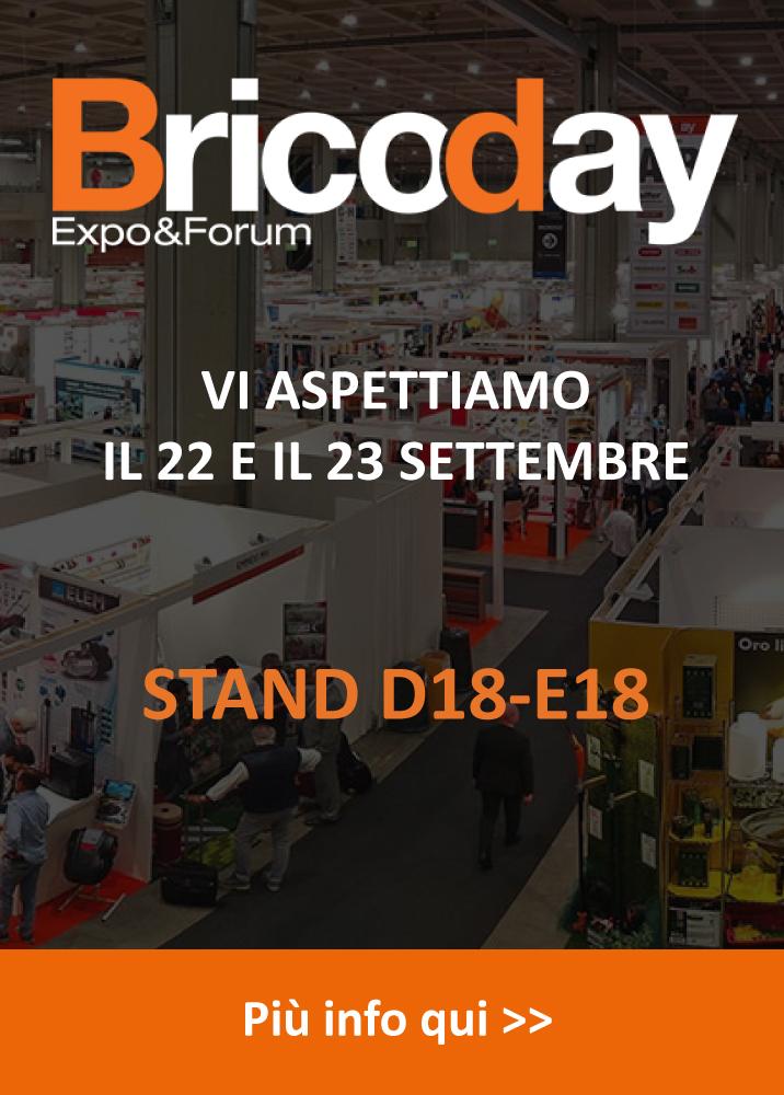 BricoDay - Ingco Italia