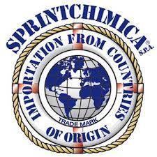 Catalogo SPRINT CHIMICA