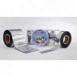 TRE EMME Nastro adesivo in bitume accoppiato ad un film d'alluminio