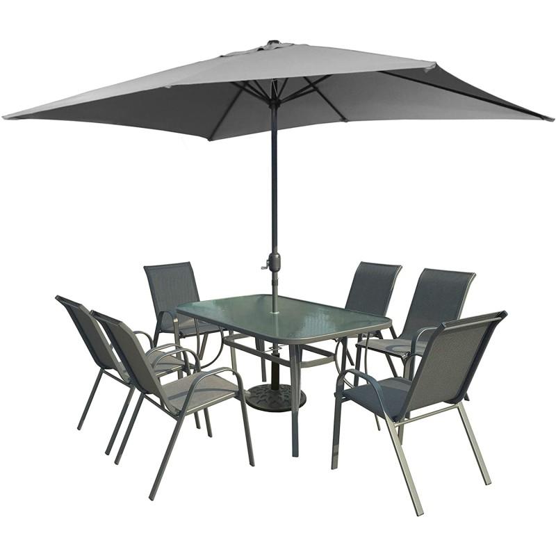 XONE Set Riccione con ombrellone