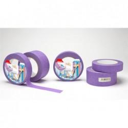 TRE EMME Nastro carta violet low tack mm19x50 y