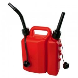 DI MARTINO Tanica carburante & olio