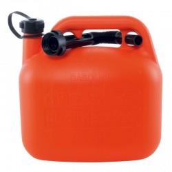 DI MARTINO Tanica carburante rossa
