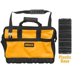 INGCO Borsa porta attrezzi base plastica