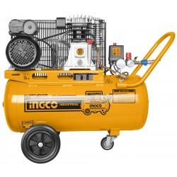 INGCO Compressore 100Lt 3HP 220V