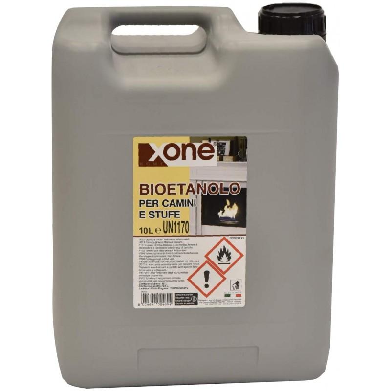XONE Bioetanolo in tanica
