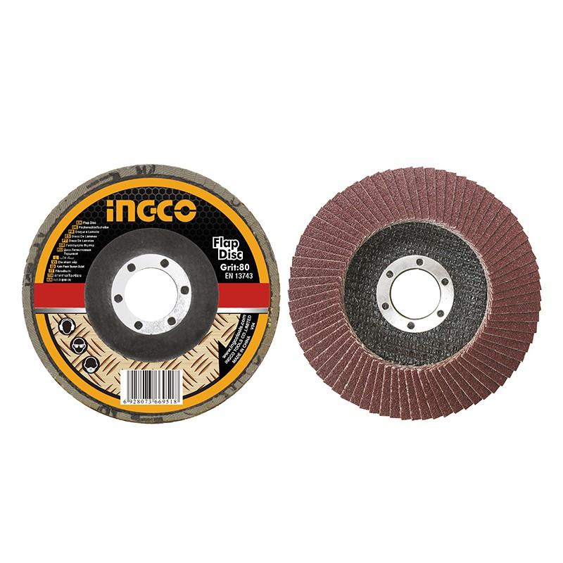INGCO Disco lamellare 115mm