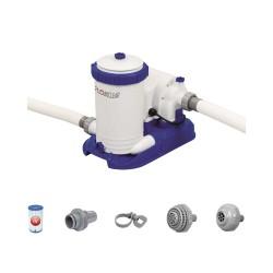 BESTWAY Pompa filtro lt 9463/h