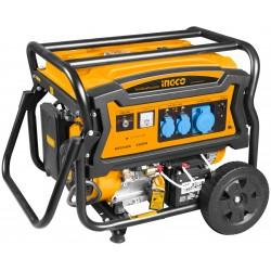 INGCO Generatore di corrente a benzina 6,5kw