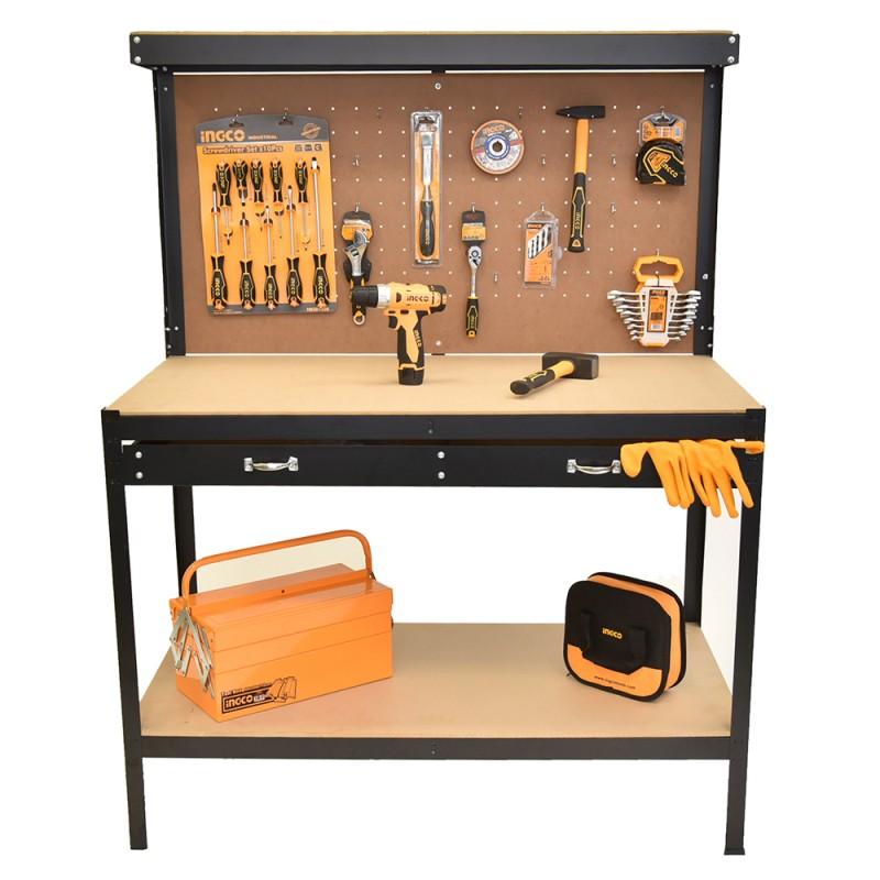 XONE Banco da lavoro con cassetto