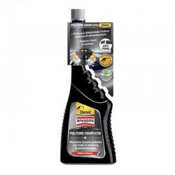AREXONS Pulitore completo sistema alimentazione diesel ml 250