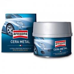 AREXONS Cera protettiva metal ml 250