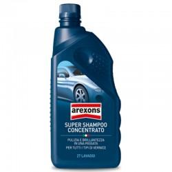 AREXONS Super shampoo concetrato litri 1
