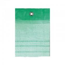 TENAX Rete ponteggi verde coveret