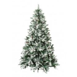 XONE Albero di Natale New Gardena con pigne