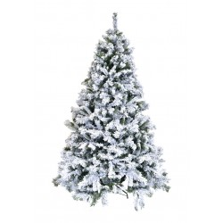 XONE Albero di Natale Royal Innevato