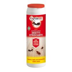 PROTEMAX Polvere Insetticida formiche - scarafaggi