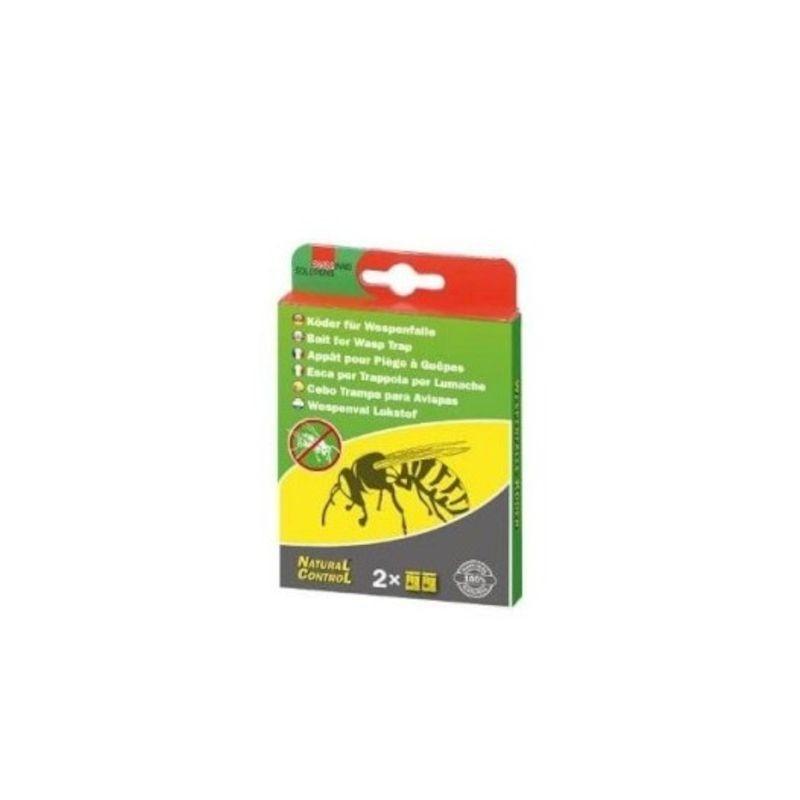SWISSINNO Esche di ricambio per trappola per vespe