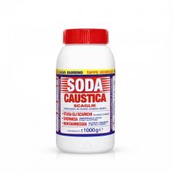 MARTEN Soda caustica 1000 gr