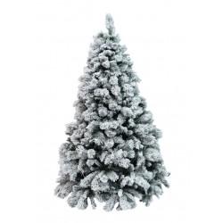 XONE Albero di Natale Milton Innevato