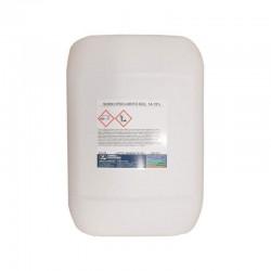 MARTEN Ipoclorito di sodio 14-15 % 25 kg