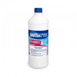MARTEN Correttore ph meno liquido 1 kg
