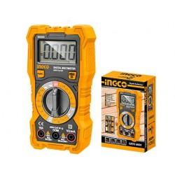 INGCO Multimetro digitale tascabile