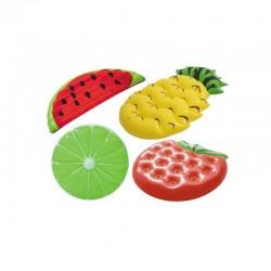 BESTWAY Materassini frutta assortiti