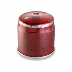 KEMPER Cartuccia gas a forare gr.190