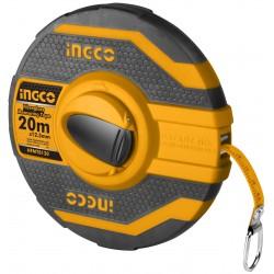 INGCO Rotella metrica 20mtx12,5mm