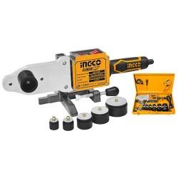 INGCO Saldatubi in plastica 800w