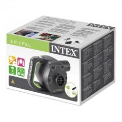 INTEX Pompa elettrica ricaricabile