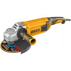INGCO Smerigliatrice angolare 230mm 2400W