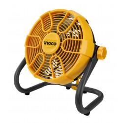 INGCO Ventilatore a batteria 20V nudo