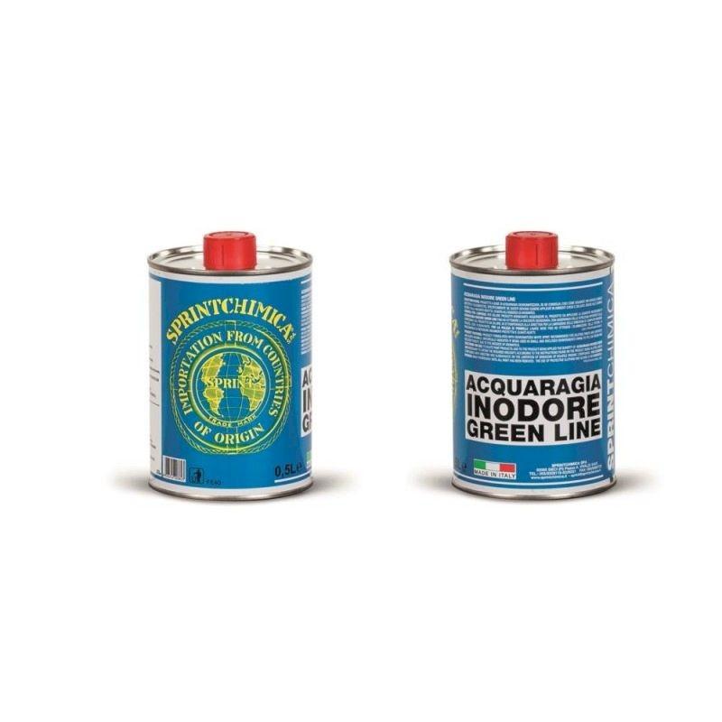 SPRINT CHIMICA Acquaragia dearomatizzata 0,5 lt