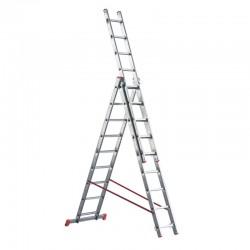MARCHETTI SCALIFICIO Scala or312 alluminio 3 elementi