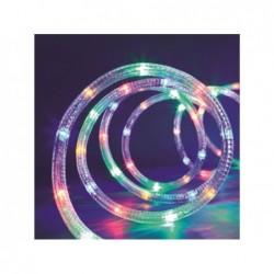 LOTTI Tubo luminoso 360 led multicolor 15 mt