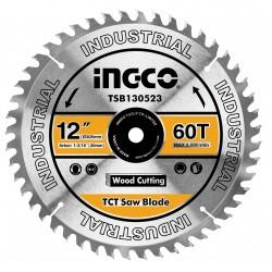 INGCO Disco di ricambio sega circolare 305mm - 60 denti