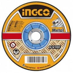 INGCO Disco taglio per metallo 115x3mm