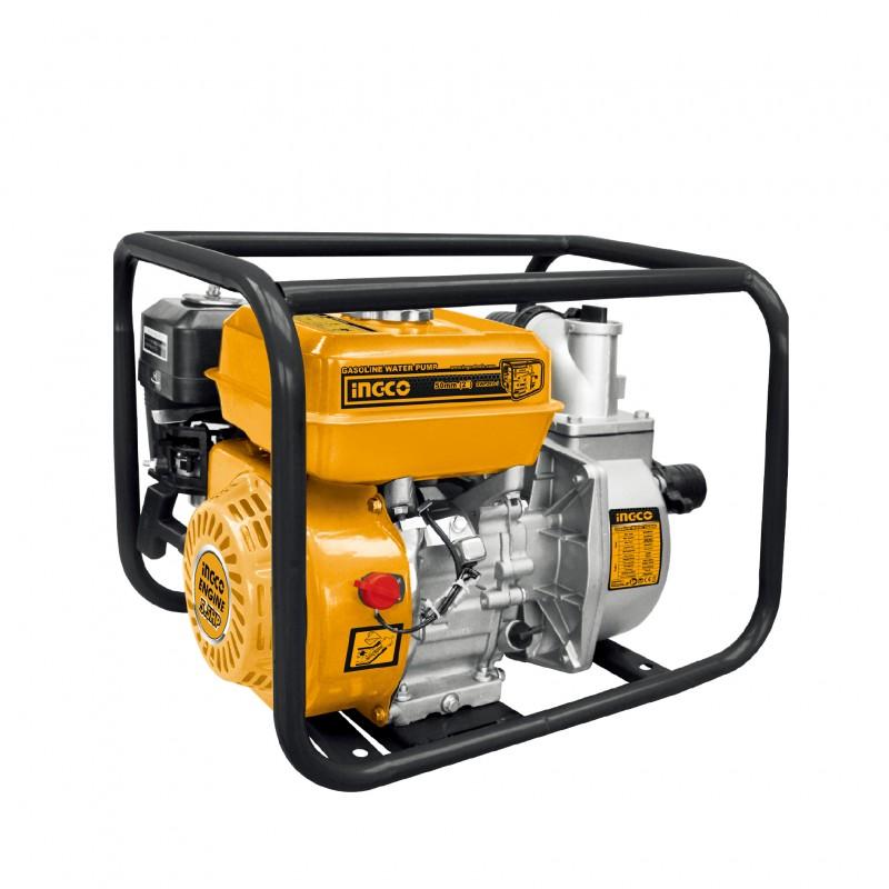 INGCO Motopompa a benzina 2poll 5,5hp