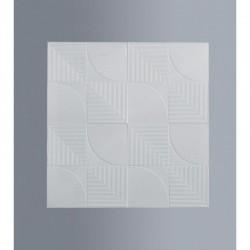 BOVELACCI Pannello controsoffitto eps siviglia 50x50