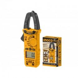 INGCO Multimetro a pinza digitale