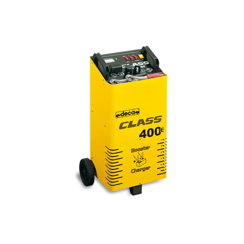 DECA Caricabatteria classbooster 400E