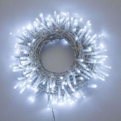 LOTTI 360 led bianco freddo cavo trasparente 30v