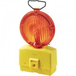 NERI Batteria 6 v per lampeggiatore lux