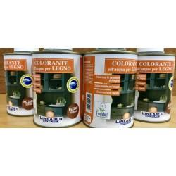 SAYERLACK Colorante All'Acqua Per Legno HC33XX