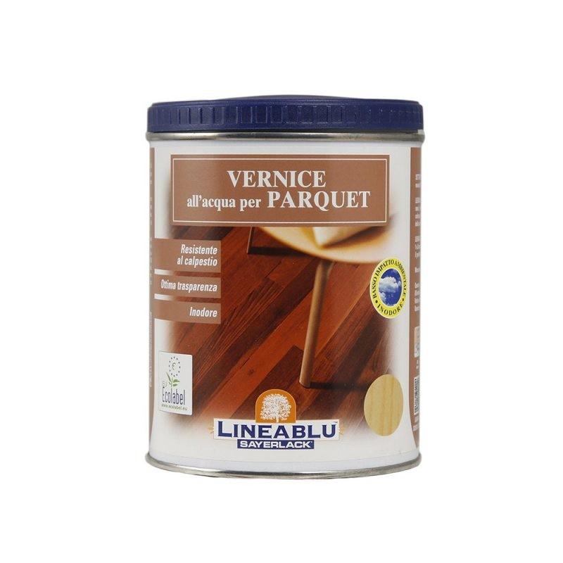 SAYERLACK Vernice All'acqua Per Parquet HP30XX LT 0,75