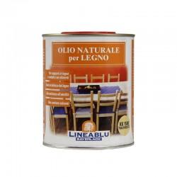 SAYERLACK Olio Naturale Per Legno kk1500 0,75
