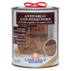 SAYERLACK Antitarlo kk2120 Lt 0,75