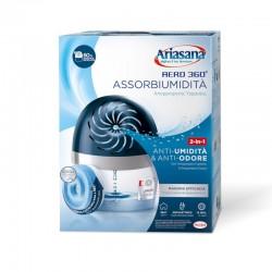 HENKEL Ariasana Kit Aero360 1ricarica+1omaggio